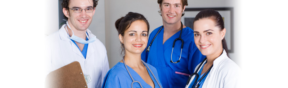 Medical Career Training & Certification