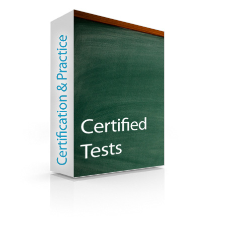 Certification Tests